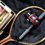 Fiskesæt til kystfiskeri