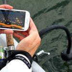 Fishfinder test - transportabel ekkolod til jolle, kajak og kast